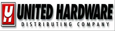 Image result for united hardware logO