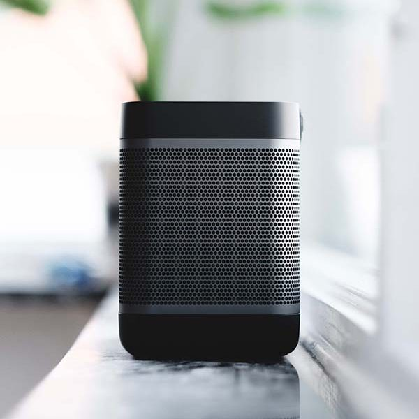 Bluetooth Speaker Small